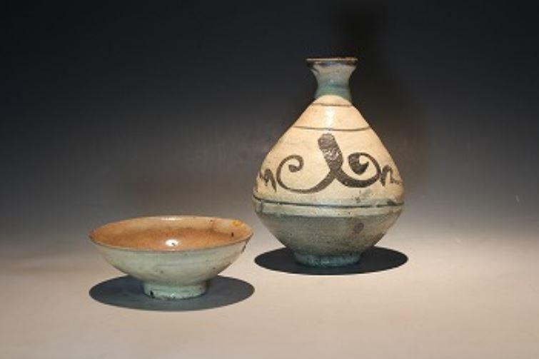 sakazuki and tokkuri