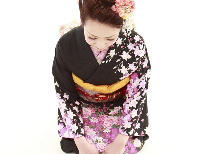 Japanese hospitality: Omotenashi