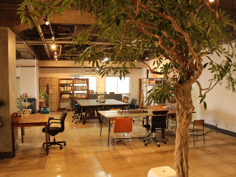 Growing Coworking Spaces in Tokyo Amid Pandemic