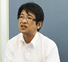 Kimi Takura, President of Heisei Enterprise, bus company in Japan