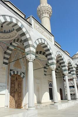 Tokyo Camii and Diyanet Turkish Culture Center