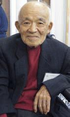 Toshihiro Takami, founder of ARI