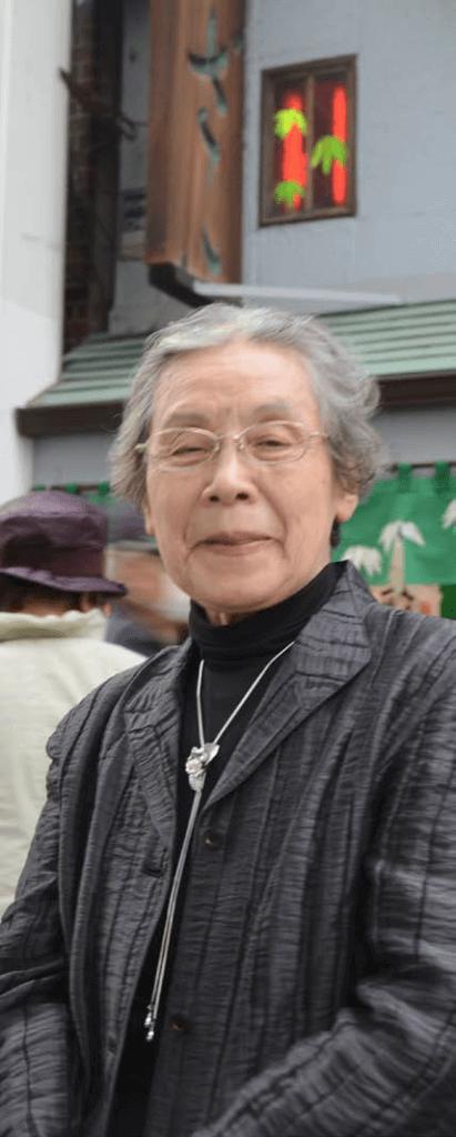 稲垣 篤子