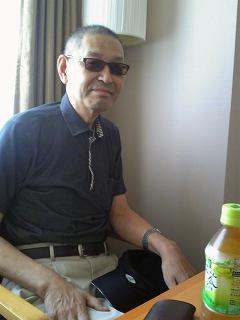 Former plant manager Masao Yoshida, interviewed by Ryusho Kadota