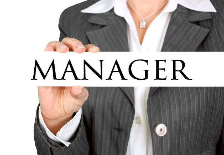 female managers in Japan
