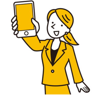Mobile phones are indispensable in a daily life.