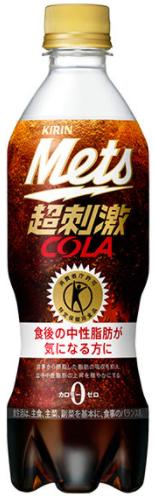 Mets Cola