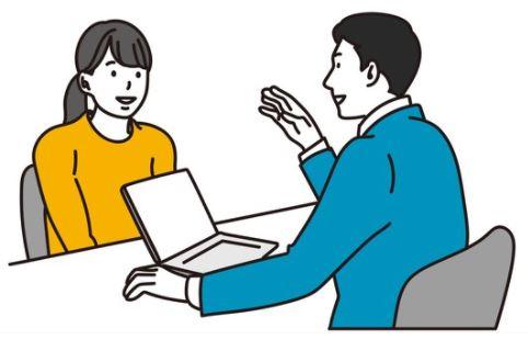 コミュニケーションは双方向が鍵