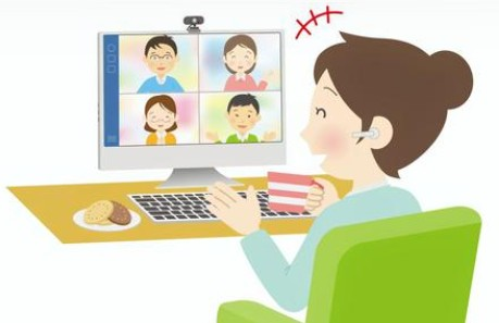 Nowadays the class can be conducted online.